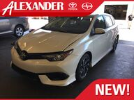 2017 Toyota Corolla iM HATCHBACK Yuma AZ