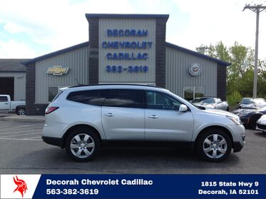 2017 Chevrolet Traverse Premier Decorah IA