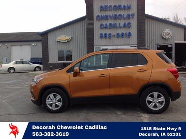 2017 Chevrolet Trax LT Decorah IA