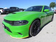 2017 Dodge Charger R/T Scat Pack Wichita Falls TX