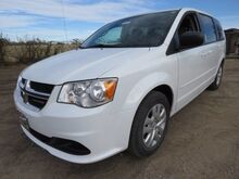 2017 Dodge Grand Caravan SE Wichita Falls TX