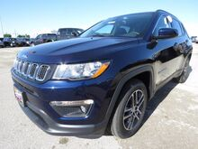 2017 Jeep Compass Latitude Wichita Falls TX