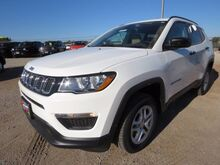 2017 Jeep Compass Sport Wichita Falls TX