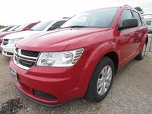 2017 Dodge Journey SE Wichita Falls TX