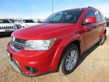 2017 Dodge Journey SXT Wichita Falls TX
