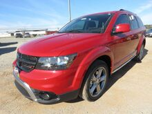2017 Dodge Journey Crossroad Wichita Falls TX