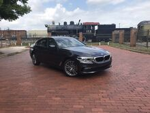 2017 BMW 5 Series 540i Wichita Falls TX