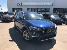 2017 BMW X1 sDrive28i Wichita Falls TX