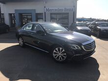 2017 Mercedes-Benz E-Class E300 Luxury Wichita Falls TX