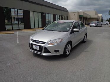 2013 Ford Focus SE Chattanooga TN