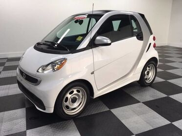 2015 Smart fortwo Pure Chattanooga TN