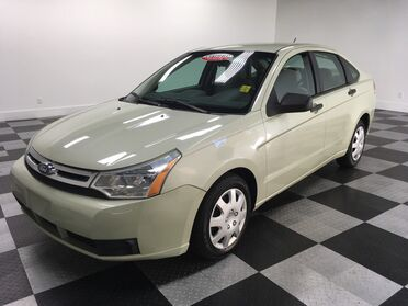 2010 Ford Focus S Chattanooga TN
