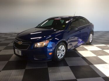 2012 Chevrolet Cruze LS Chattanooga TN