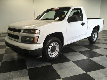 2012 Chevrolet Colorado Work Truck Chattanooga TN