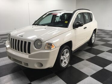 2009 Jeep Compass Sport Chattanooga TN