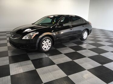 2011 Nissan Altima 2.5 Chattanooga TN