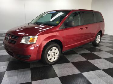2010 Dodge Grand Caravan SE Chattanooga TN
