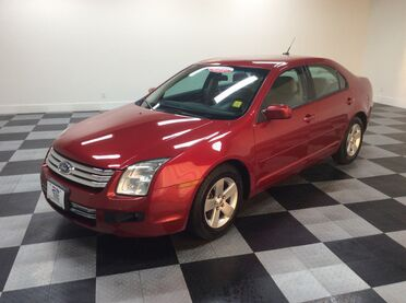 2009 Ford Fusion SE Chattanooga TN