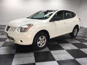 2009 Nissan Rogue S Chattanooga TN