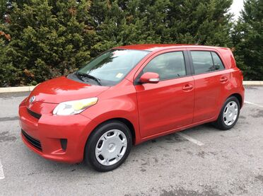 2009 Scion xD  Chattanooga TN