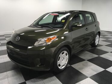 2012 Scion xD Release Series 4.0 Chattanooga TN