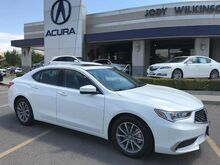 2018 Acura TLX w/Technology Pkg Salt Lake City UT