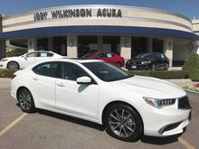 2018 Acura TLX V6 Salt Lake City UT