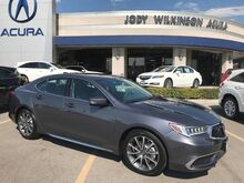 2018 Acura TLX V6 w/Technology Pkg Salt Lake City UT