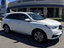 2017 Acura MDX  Salt Lake City UT