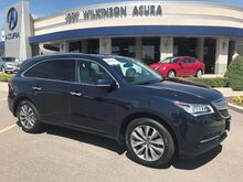2014 Acura MDX Tech Pkg Salt Lake City UT