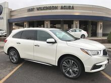 2017 Acura MDX w/Technology Pkg Salt Lake City UT