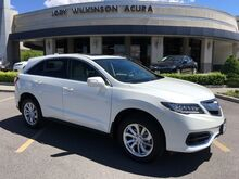 2017 Acura RDX  Salt Lake City UT