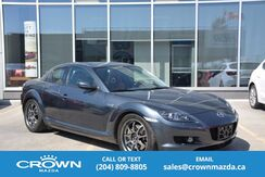 2008 Mazda RX-8 40th Anniversary Edition Winnipeg MB