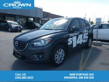 2016 Mazda CX-5 FWD 4dr Auto GS Winnipeg MB