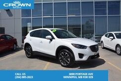 2016 Mazda CX-5 AWD 4dr Auto GT Winnipeg MB