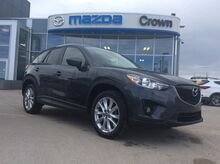 2015 Mazda CX-5 AWD 4dr Auto GT Winnipeg MB