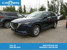 2017 Mazda CX-9 AWD 4dr GS Winnipeg MB