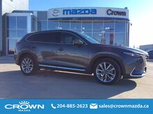 2016 Mazda CX-9 AWD 4dr GT Winnipeg MB