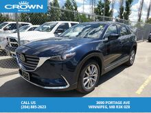 2017 Mazda CX-9 AWD 4dr GT Winnipeg MB