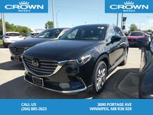 2017 Mazda CX-9 AWD 4dr Signature Winnipeg MB