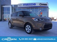 2016 Kia Soul 5dr Wgn AT LX Winnipeg MB