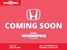 2015 Nissan Rogue AWD 4dr S Winnipeg MB