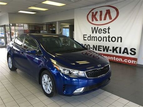 2017 Kia Forte EX FWD 2.0L Edmonton AB