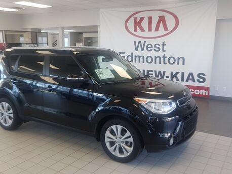 2014 Kia Soul EX+ FWD 2.0L Edmonton AB