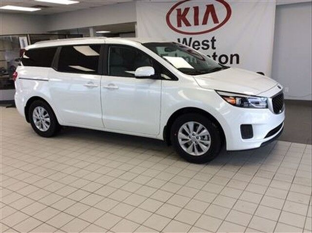 2017 kia sedona lx fwd 3 3l edmonton ab 17816087. Black Bedroom Furniture Sets. Home Design Ideas