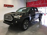 Toyota Tacoma TRD Sport 4X2 Double Cab LWB 2017