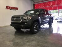 Toyota Tacoma TRD Off Road 4x4 Double Cab 2017