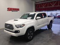 Toyota Tacoma TRD Sport 4x4 Double Cab 2017