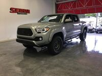 Toyota Tacoma TRD Off Road XSP 4x4 Double Cab 2017
