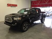 Toyota Tacoma TRD Sport 4x4 Double Cab LWB 2017